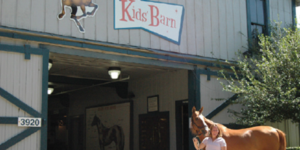 Kid's Barn