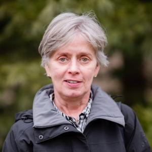 Marian Zeitlin