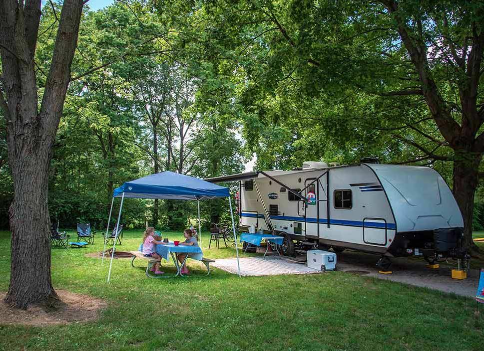 KHP Campground